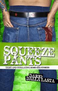 Squeeze Pants Cover9