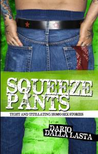 Squeeze Pants Cover