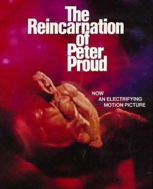 peter proud