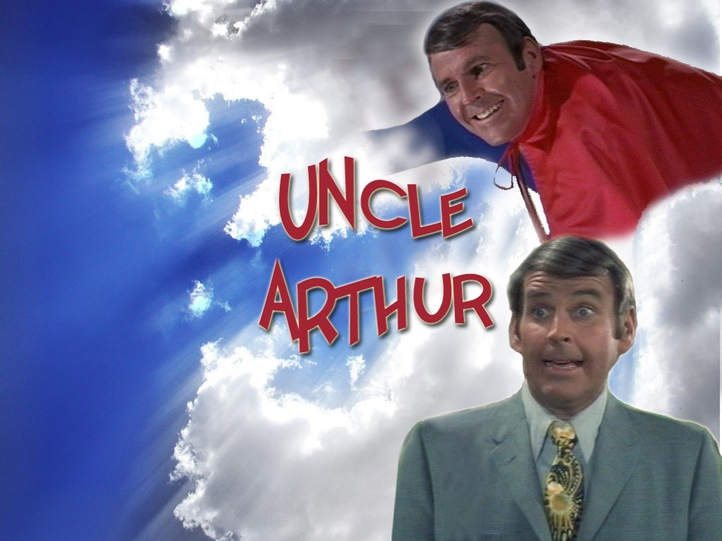 uncle arthur