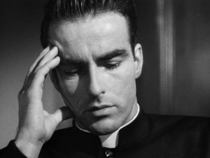 Monty Clift-priest