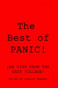 Best Of Panic-book Cover