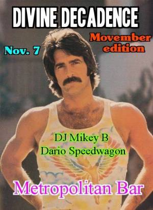 Dd Flyer-Movember
