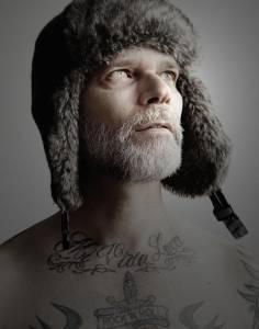 Icy Tundra By Wilhelm Scholz