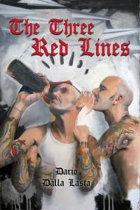 Three Red Lines-front Cover-8-19-09