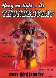 Thunderclap Flyer-Miss Piggy